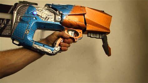 custom light strike gun nerf conversion borderlands