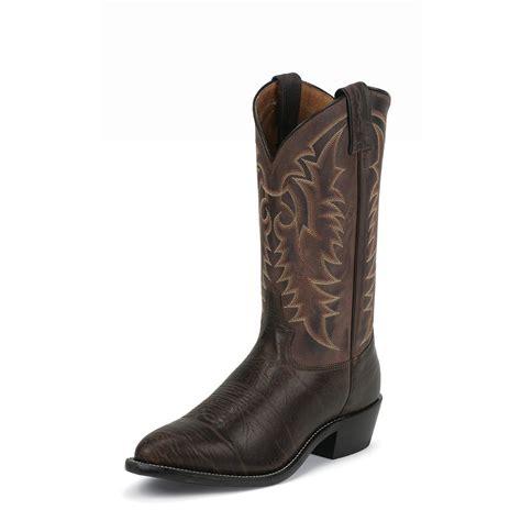 tony lama boots s tony lama 174 12 quot conquistador western boots 578445