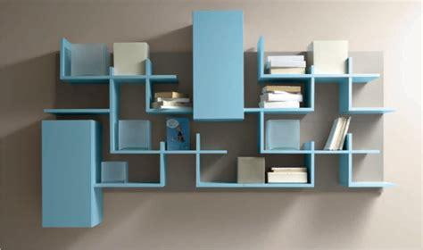 libreria pensile asia moderna   design