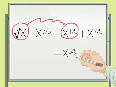 tres das y una 8498387574 mit exponenten rechnen wikihow