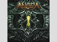 Angra - Secret Garden Review | Angry Metal Guy I'm Lost
