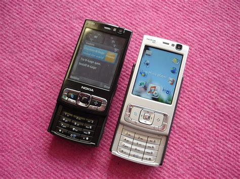 Hp Nokia N95 nokia n95 mt6227