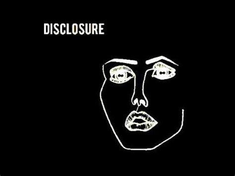 disclosure mp disclosure defeated no more feat edward macfarlane music