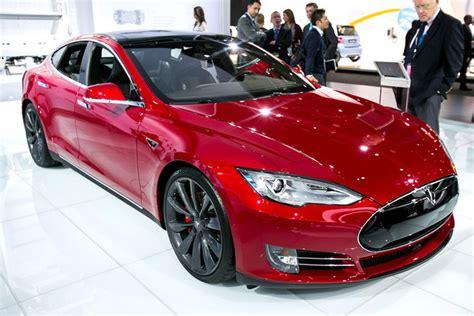 Tesla P85d Cost 2017 Tesla Model S Price P85d P90d Changes Review