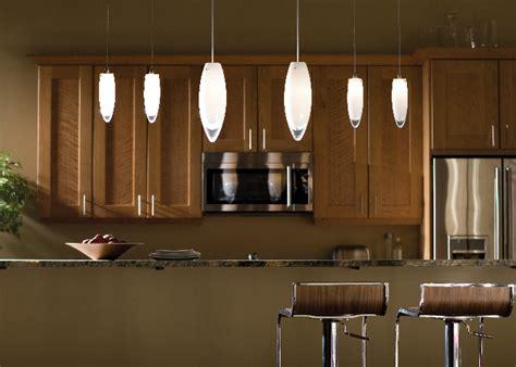 hanging lights over kitchen bar better lighting design makes your kitchen a more