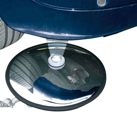 inspection mirror with light portable inspection mirror with light easy safety