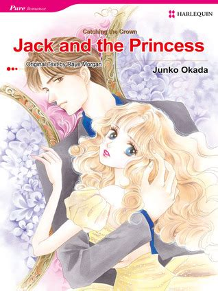 Okada Princess and the princess catching the crown 1 by junko okada reviews discussion bookclubs lists