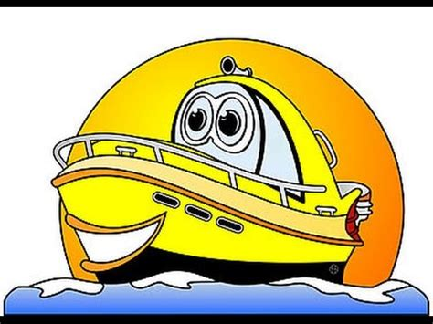 a boat cartoon boat cartoon cartoon for kids youtube
