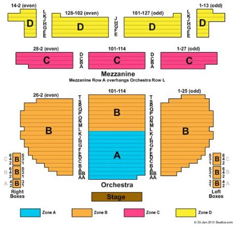 eugene oneill theatre seating views eugene o neill theatre seating chart eugene o neill