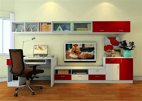 Wedding Bedroom Tv Cabinet And Desk Combo D House Fresh