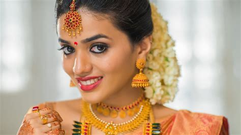 Kerala Best Hindu Wedding Highlights 2018 / KARTHIKA