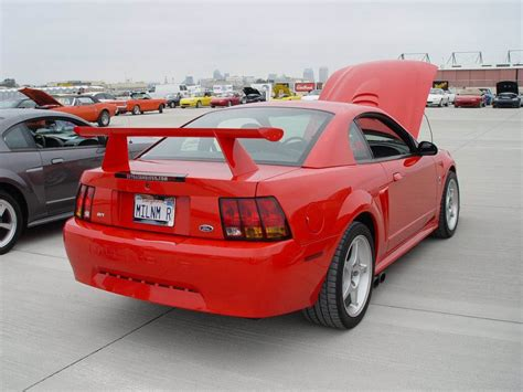 mustang cobra top speed 2000 ford mustang cobra r review top speed