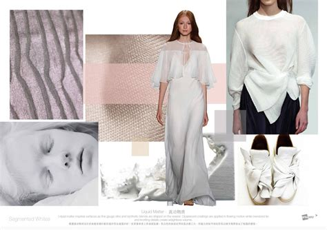 fashion vignette trends spin expo spring summer 2017 colors fashion vignette trends spin expo color and