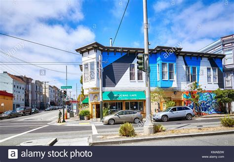 san francisco colorful houses colorful houses san francisco stock photos colorful