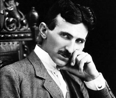 Facts On Nikola Tesla Five Facts To About Nikola Tesla Impressive Magazine