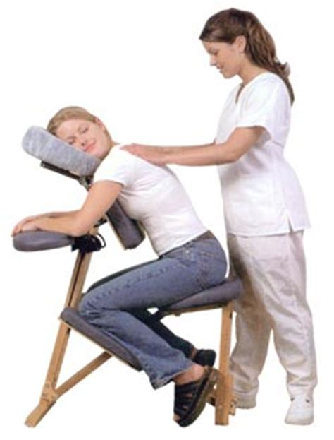 Chair Massage Techniques Choix Salon Plano Shares The Most Beneficial Chair Massage