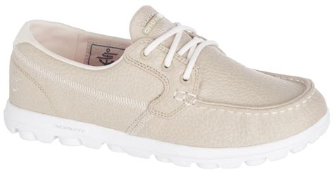 skechers on the go boat shoes skechers womens on the go cruise boat shoes