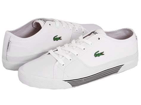 Sepatu Lacoste By Pinor Collection the gallery for gt skhothane logo