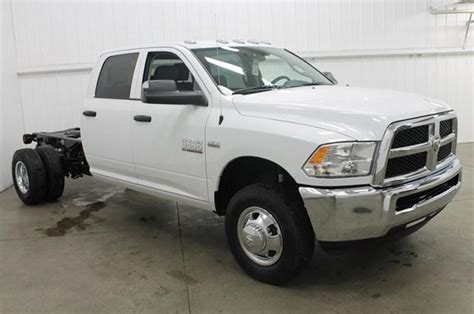 2014 Ram 3500 Hd Chassis Cars For Sale