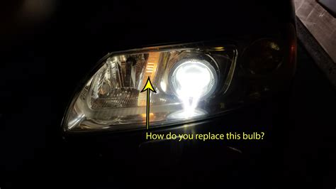 headlight bulb replacement volvo forums volvo enthusiasts forum