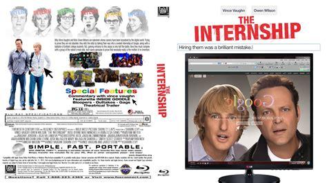 the internship custom covers the