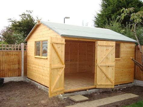 Work Shed Designs by How To Build A Work Shed 10x12 Barn Shed Plans Free Wood