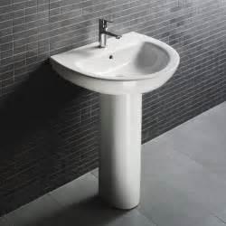 corner wash basin with pedestal images of d4009 bathroom pedestal sink hindware corner