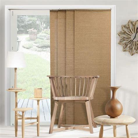 Vertical Shades For Patio Doors 17 Best Ideas About Blinds For Sliding Doors On Sliding Door Blinds Sliding Door