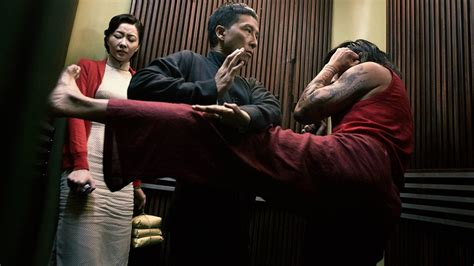 film ip man 3 ip man 3 review donnie yen returns for third chapter