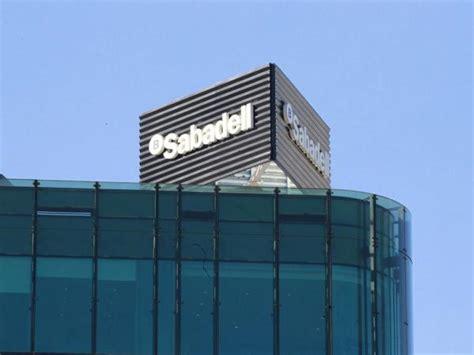 noticias banc sabadell banco sabadell traslada su domicilio social a alicante