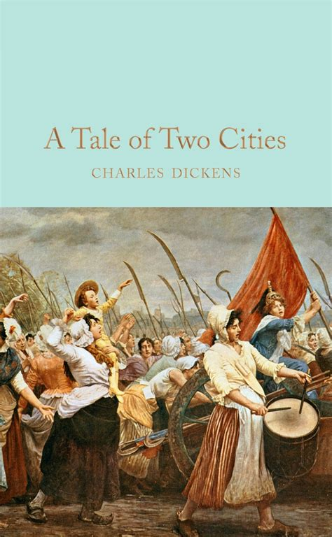 a tale of a books a tale of two cities charles dickens macmillan