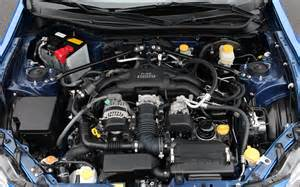 Subaru Brz Motor 2013 Subaru Brz Engine Photo 1