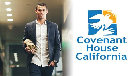 join daniel steres and la galaxy in support of covenant
