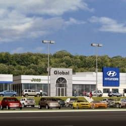 Global Hyundai Nj Global Auto Mall 16 Photos 55 Reviews Car Dealers