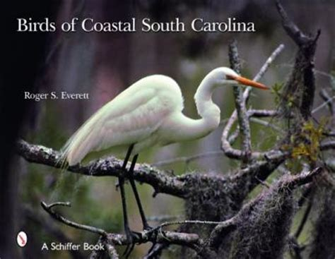 birds of coastal south carolina roger s everett