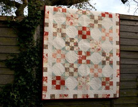 Jelly Roll Quilt Book by Snapdragon Quilt From The Book Two From One Jelly Roll