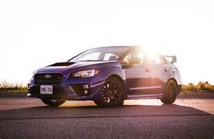 2017 Subaru Sti Review 2017 Subaru Wrx Sti Sport Canadian Auto Review