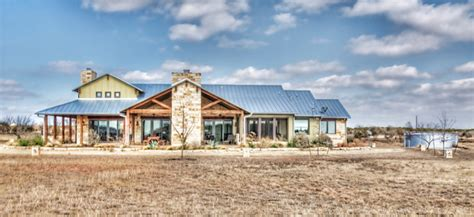 Craftsman Ranch With Wrap Around Porch Home Design Photos hill country craftsman traditional exterior austin