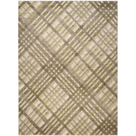safavieh porcello rug safavieh porcello grey grey 6 ft x 9 ft area rug prl7694a 6 the home depot