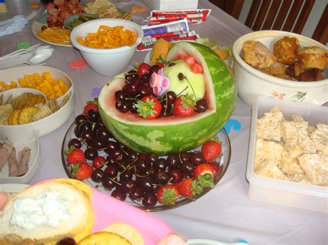 Baby Shower Cheap Food Ideas by Baby Shower Catering Ideas Easy And Cheap Baby Shower Food