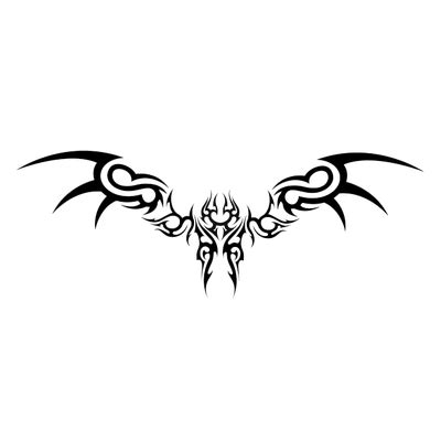 tattoo bird png eagle tattoo transparent png stickpng