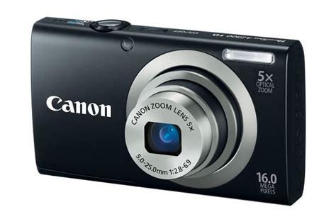 Kamera Digital Canon A2300 Hd canon powershot a2300 black canon store
