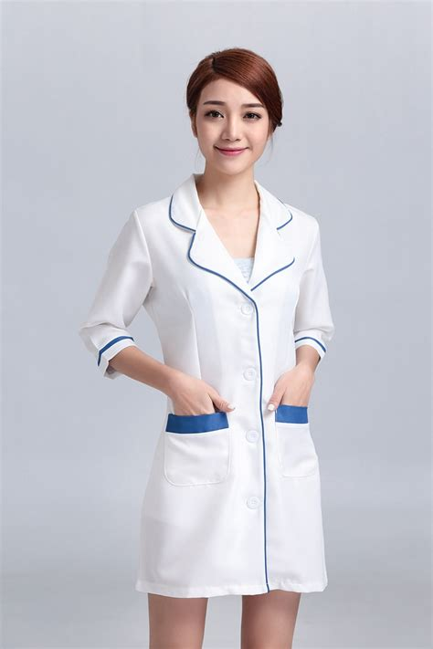 design lab uniforms online buy wholesale doctor white coat from china doctor