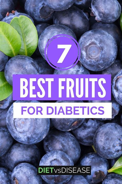 what are the best fruits for diabetics 25 best ideas about can diabetes be cured on pinterest