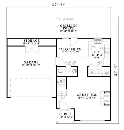 multi level home floor plans multi level house plans home design 7886