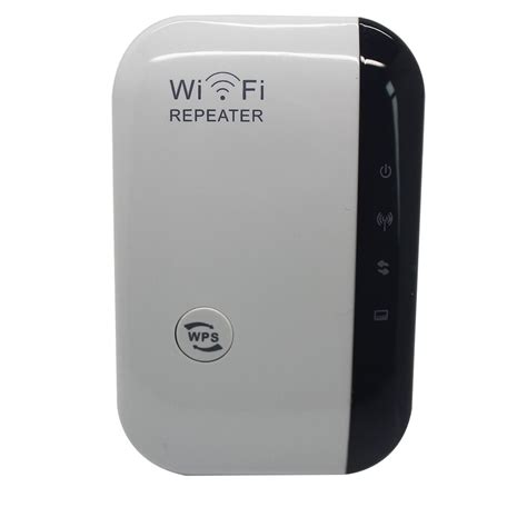 Wifi Repeater 300mbps wifi repeater wireless range booster extender