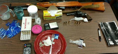 Orange County Tx Arrest Records Narcotics Arrests In Orange County The Examiner