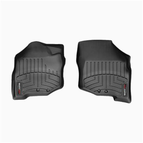 weathertech digitalfit floorliner floor mats for 2007