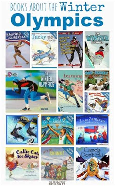 seriously design lessons from excellent books technology rocks seriously winter olympic resources
