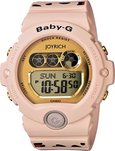 Casio Baby G Bg 6900 Pink bg6900jr 4 baby g limited womens watches casio baby g
